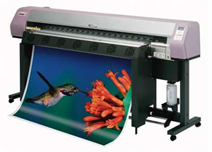 Mimaki Machine