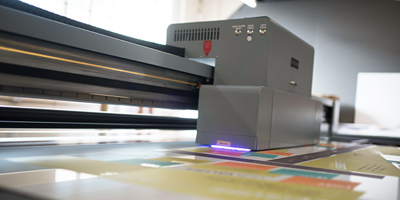 Evans Graphics - Print Tech