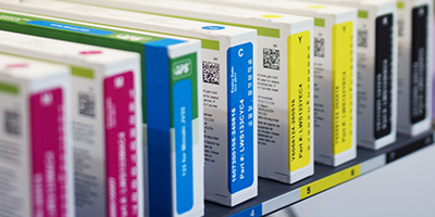 Ink Cartridges - Evans Graphics